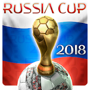 ⚽ Russia Cup 2018: Soccer World