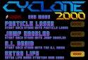 Cyclone 2000