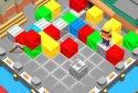 Super Stack Attack 3D
