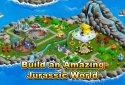 Jurassic Story  Dinosaur World