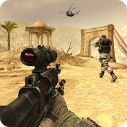 Call of Modern World War: Free FPS Shooting Games