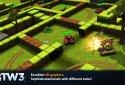 Block Tank Wars 3