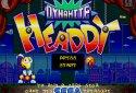 Dynamite Headdy - Classic