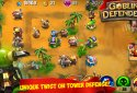 TD: Goblin Defenders - Towers Rush