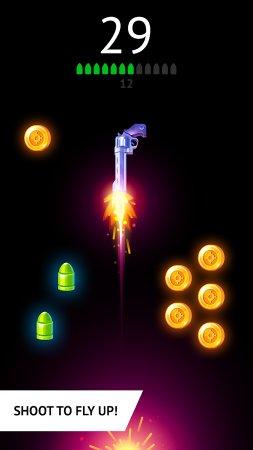 Flip the Gun - Simulator Game скачать 1 1 на Android