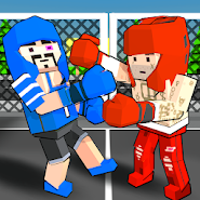 Cubic Street Boxing 3D