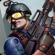 Toy Soldier Siege