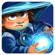 World Of Wizards : Battle Royale