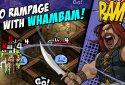 WhamBam Warriors