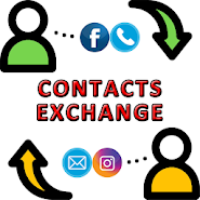 Get Contacts - search for business contacts in AR