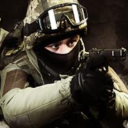 Critical Strike CS: Counter Terrorist Online FPS