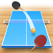Table Tennis 3D Virtual World Tour Ping Pong