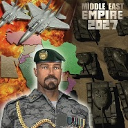 Middle East Empire 2027