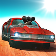 Car Racing Clicker: Driving Simulation Idle Games