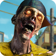 Zombie Dead- Call of Saver?