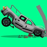 Elastic car 2ё