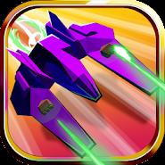 BlazeFury - Skies Revenge Squadron