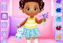 Toddler Dress Up
