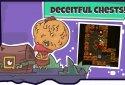 Rogue Grinders: Dungeon Crawler Roguelike RPG