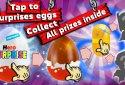 Chocolate Egg Hunter
