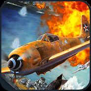 Raiden Fighter - Striker 1945 Air Attack Reloaded