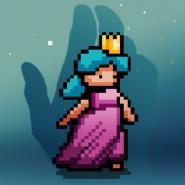 DamCell: Princess Run