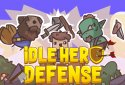 Idle Hero Defense - Fantasy Defense
