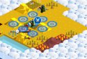 Kingdom Arena - turn-based strategy game