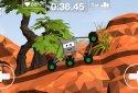 Rover Builder GO - Build, race, win!