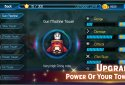 Tower Defense: Galaxy Legend