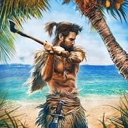 Survival Island: Evolve Clans