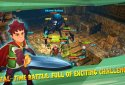 Guardian Prelude:Pure MMORPG