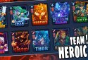 Kingdom Defense: Hero Legend TD - Premium