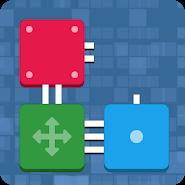 Connect Me - Logic Puzzle