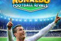 Ronaldo Soccer Rivals - Become a Futbol Star