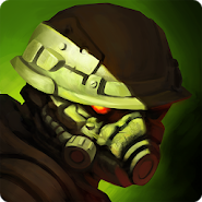 Doomwalkers - Survival War