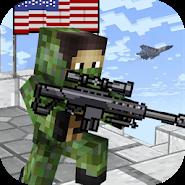 American Block Sniper Survival