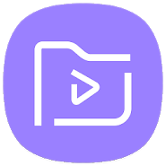 Samsung Video Library