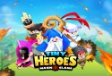Tiny Heroes - Magic Clash