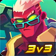 Boom Arena : Free Game MOBA Brawler Strike GO