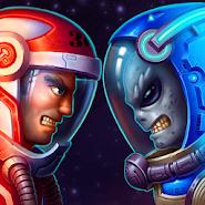 Космические рейдеры
