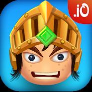 Kings.io - Realtime Multiplayer io Game