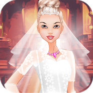 Bride Dress Up Games