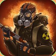 Apocalypse Radiation Island 3D