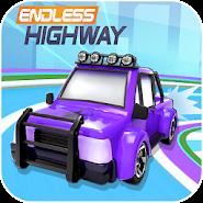 Endless Highway - Finger Driver