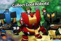 ROBOWAR - Robot VS Alien