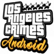 GTA 5: Los Angeles Crimes
