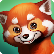 My Red Panda - Your lovely pet simulation
