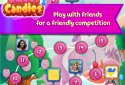 Sweet Candies 2 - Cookie Crush Candy Match 3