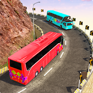 Bus Racing - Offroad 2018